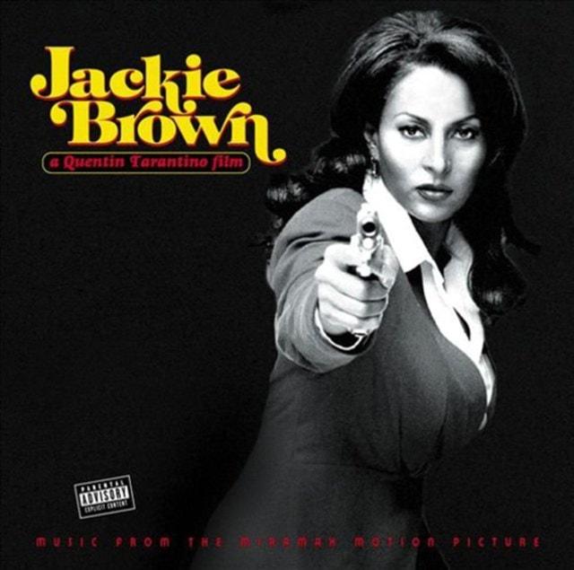 Jackie Brown - 1