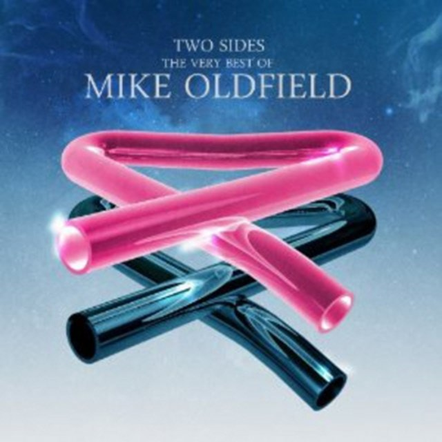 Two Sides: The Very Best of Mike Oldfield - 1