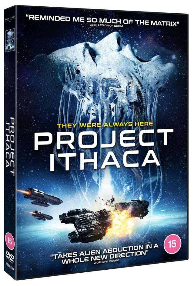 Project Ithaca - 2