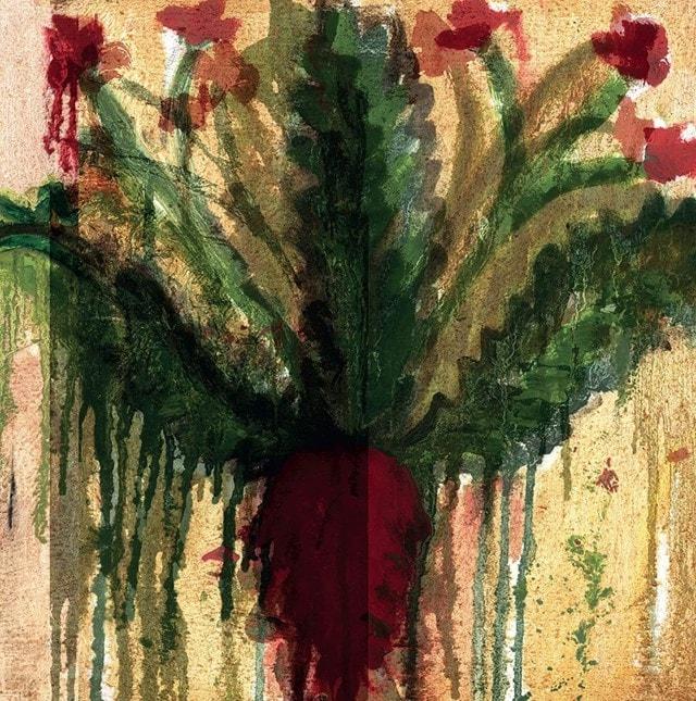 Kutra Begulma/Unfinished - 1