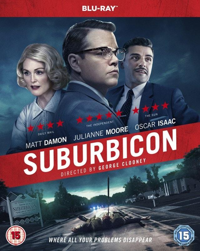Suburbicon (hmv Exclusive) - 3