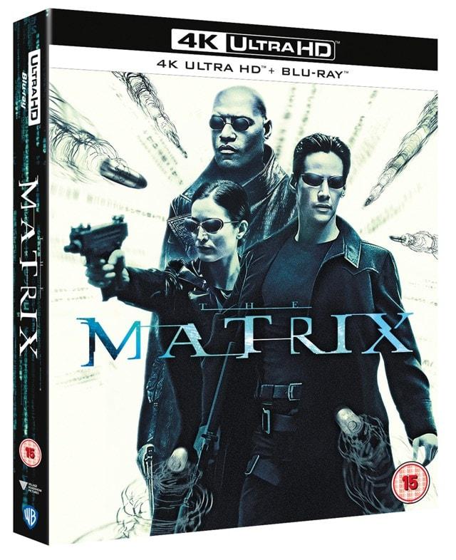 The Matrix - 2