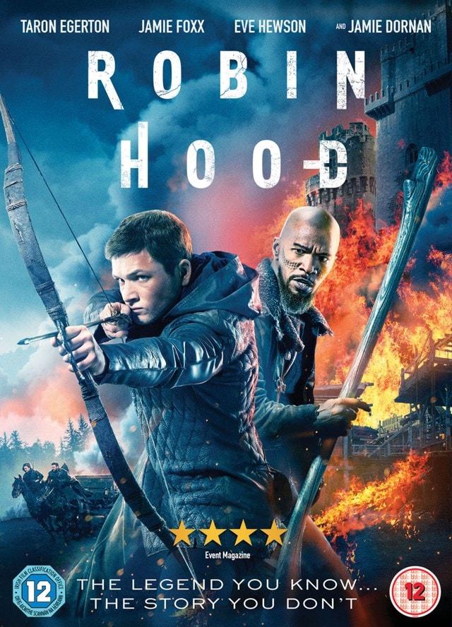 Robin Hood - 1