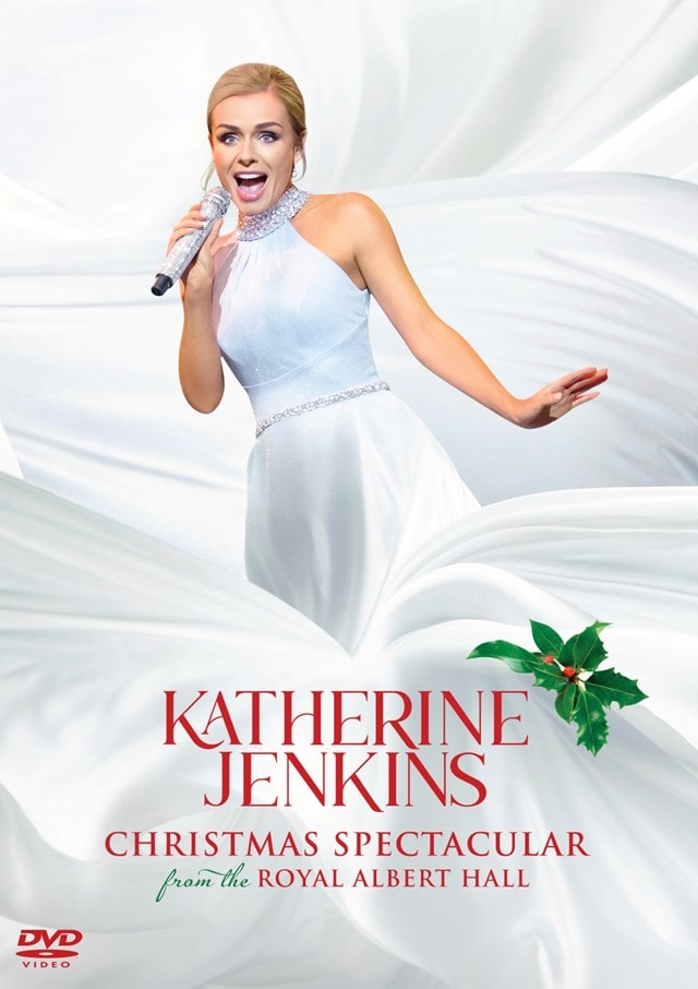 Katherine Jenkins: Christmas Spectacular - 1