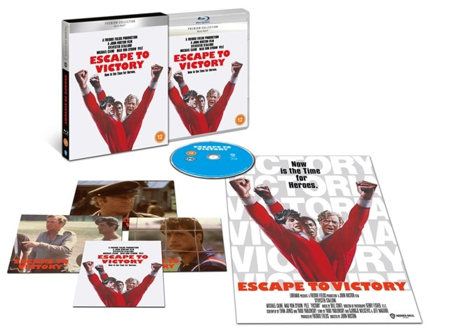 Escape to Victory (hmv Exclusive) - The Premium Collection - 1