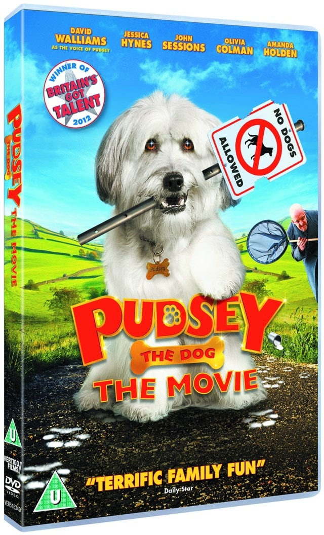 Pudsey the Dog - The Movie - 2