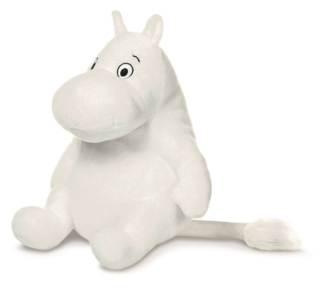 Moomin Plush 8'' - 1