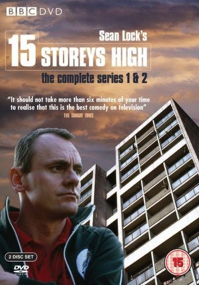 15 Storeys High: The Complete Series 1 and 2 - 1