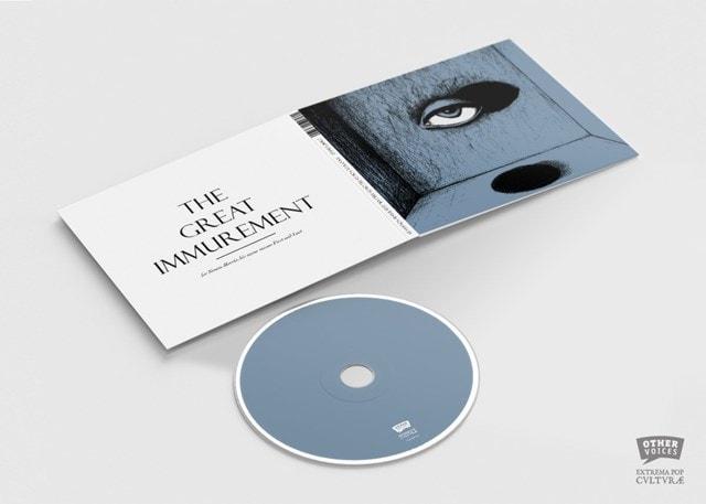 The Great Immurement - 1