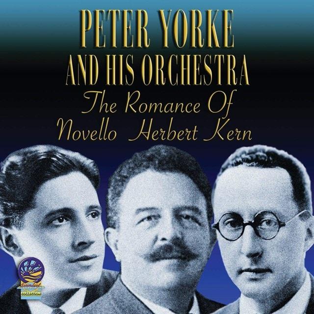 The Romance of Novello/Herbert/Kern - 1