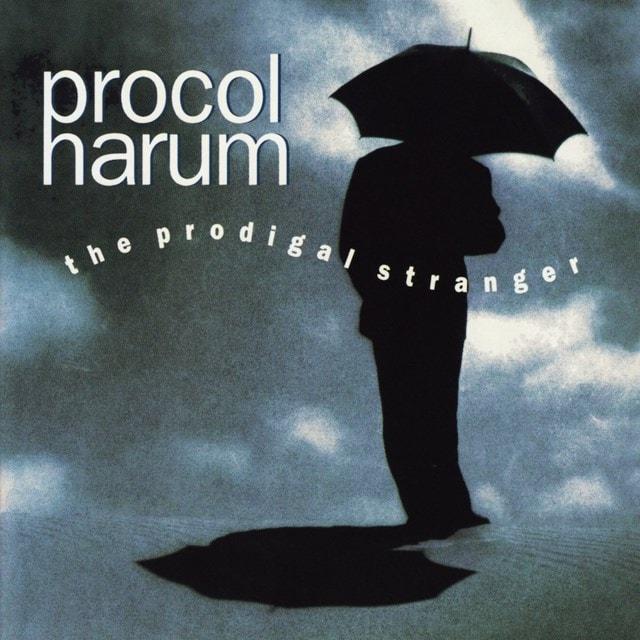 The Prodigal Stranger - 1