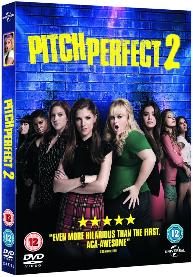 Pitch Perfect 2 - 2