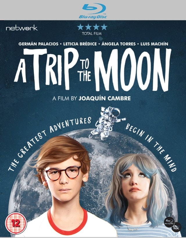 A Trip to the Moon - 1