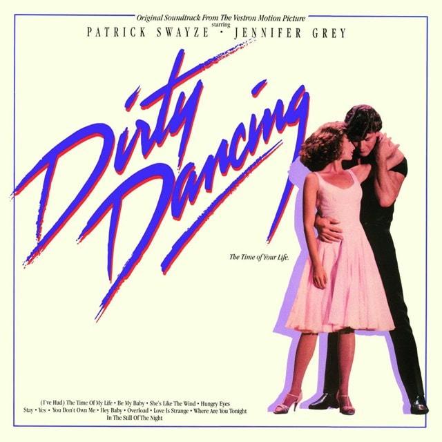 Dirty Dancing - 1