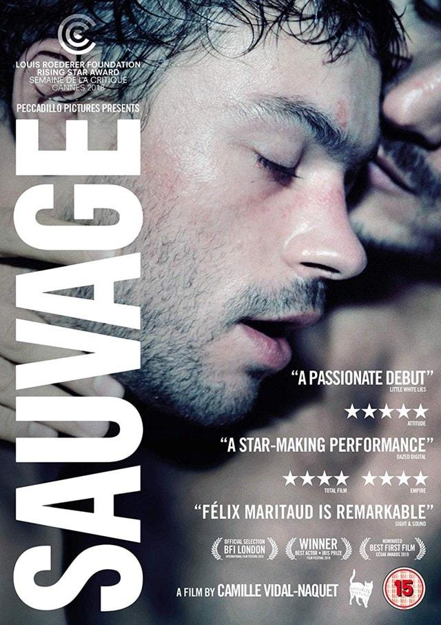 Sauvage - 1