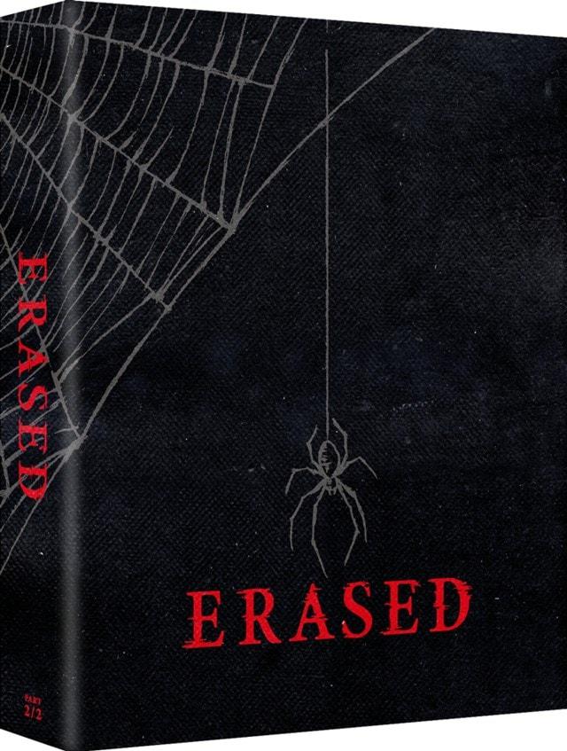 Erased: Part 2 - 1