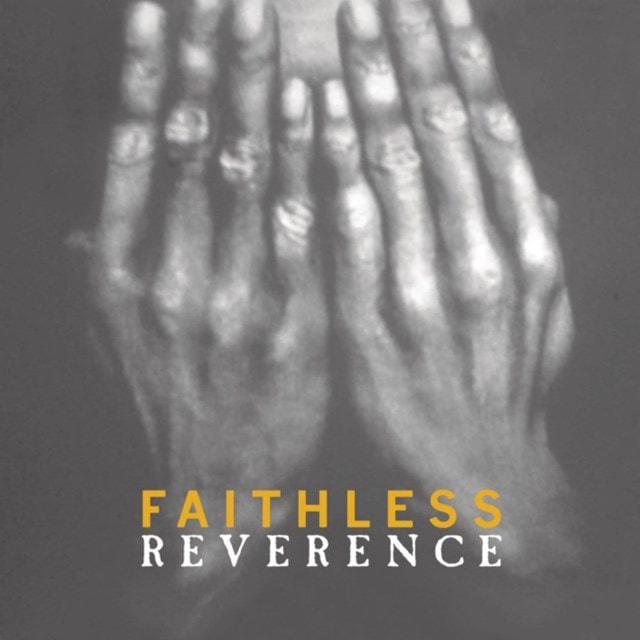 Reverence - 1