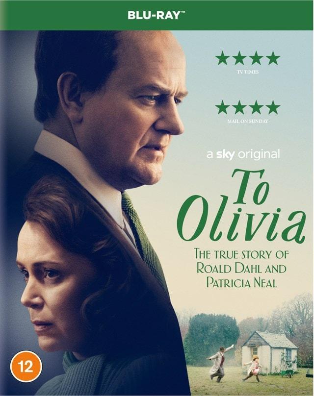 To Olivia - 1
