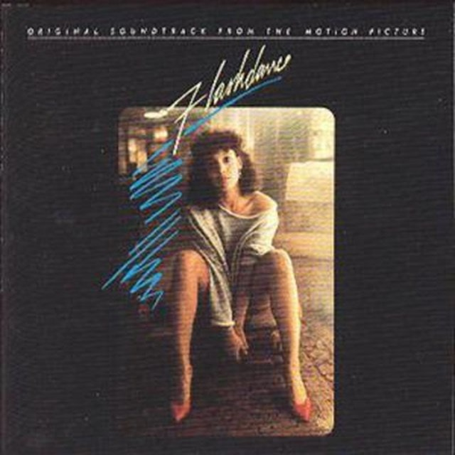 Flashdance - 1