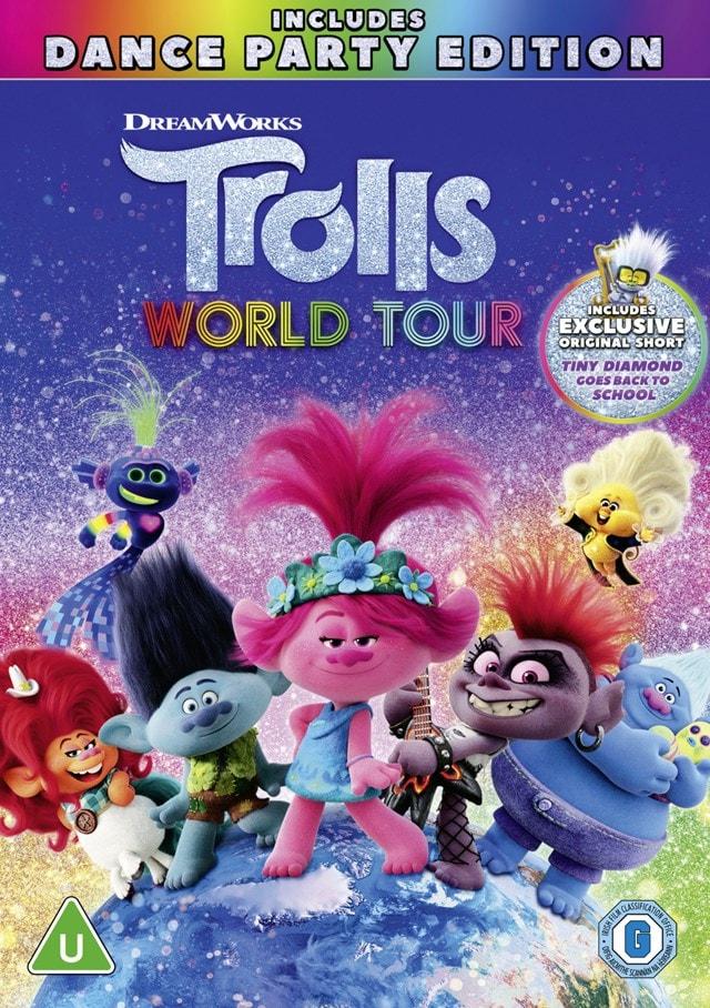 Trolls World Tour - 3