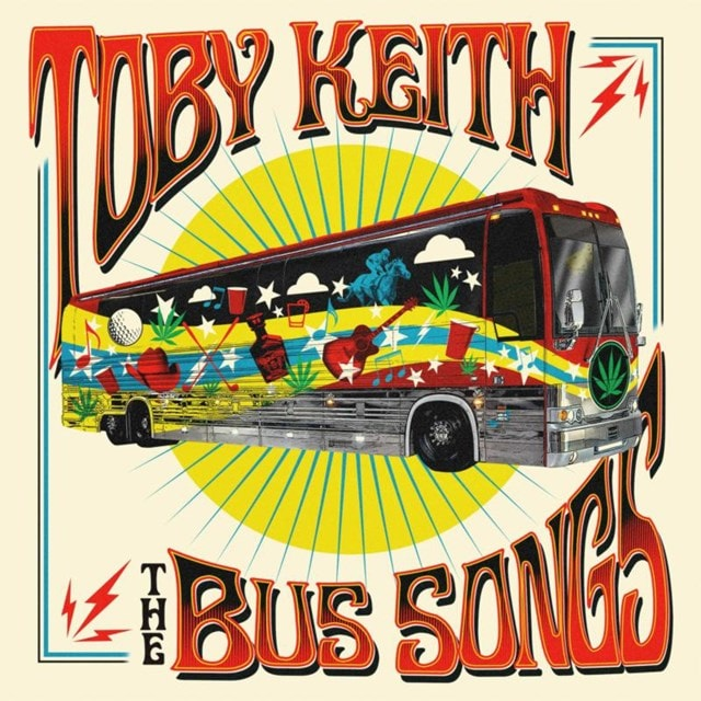 The Bus Songs - 1