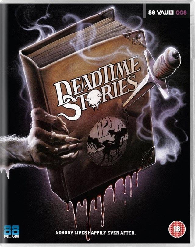 Deadtime Stories - 1
