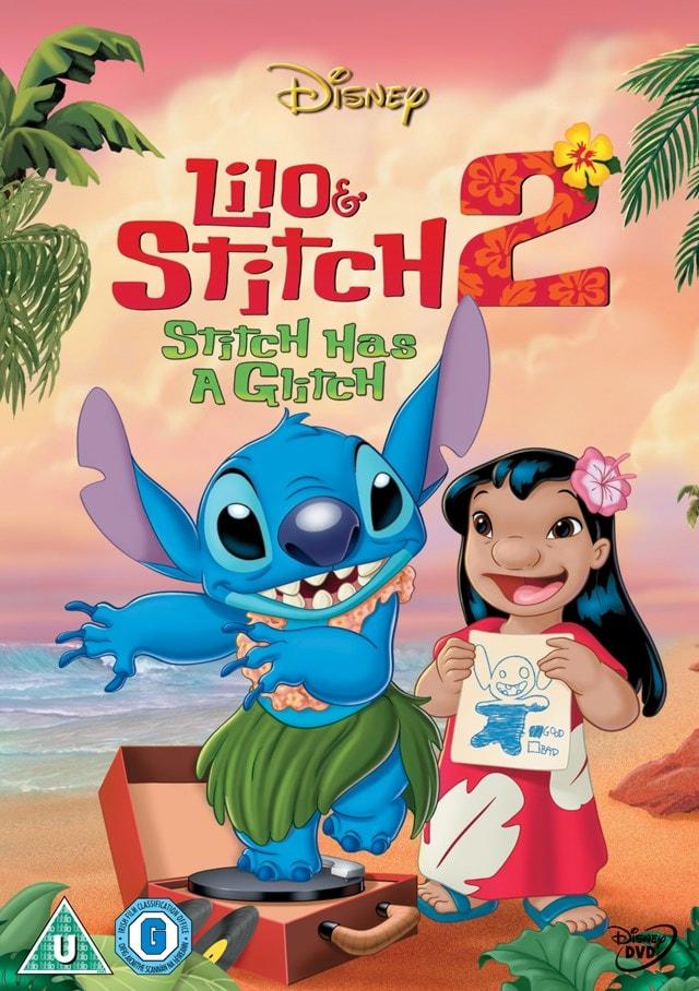 Lilo and Stitch 2 - Stitch Has a Glitch - 1