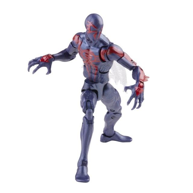 Spider-Man 2099: Marvel Legends Series Action Figure - 7
