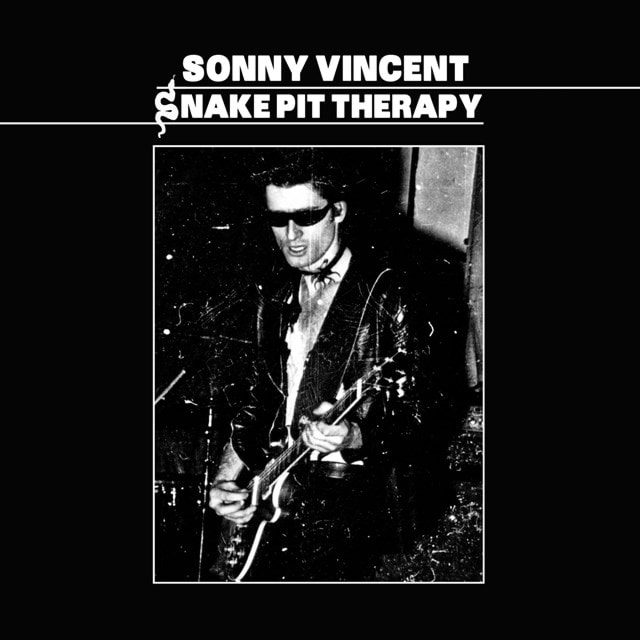Snake Pit Therapy - 1