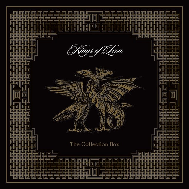 The Collection Box - 1