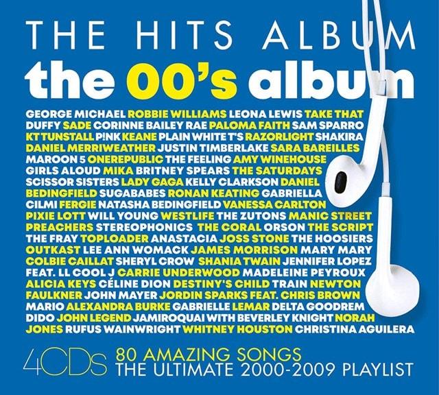 The Hits Album: The 00's Album - 1