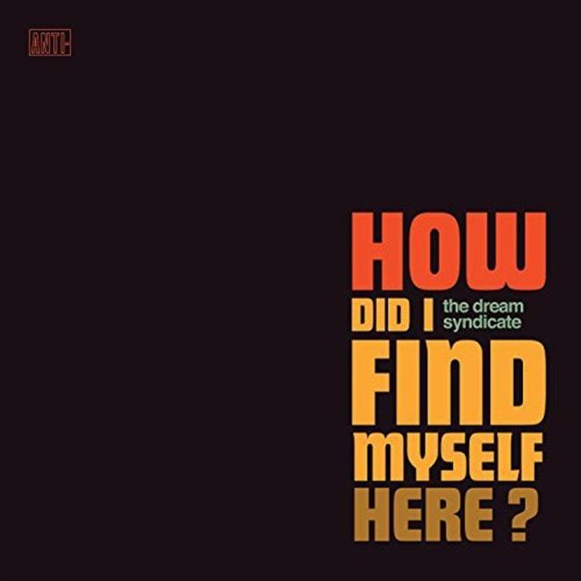 How Did I Find Myself Here? - 1