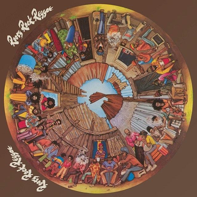Roots, Rock Reggae - 1