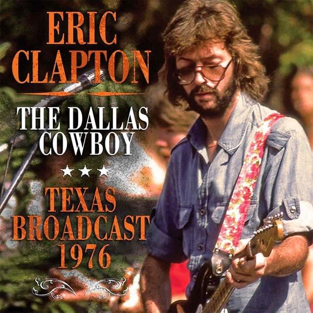 The Dallas Cowboy: Texas Broadcast 1976 - 1