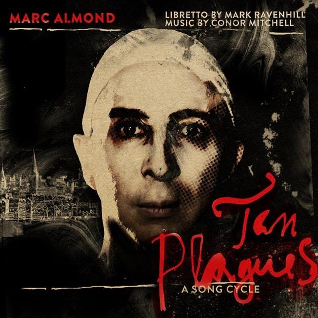 Ten Plagues: A Song Cycle - 1