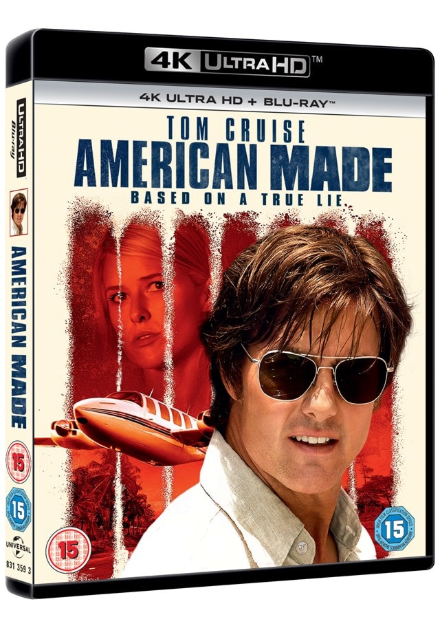 American Made - 2