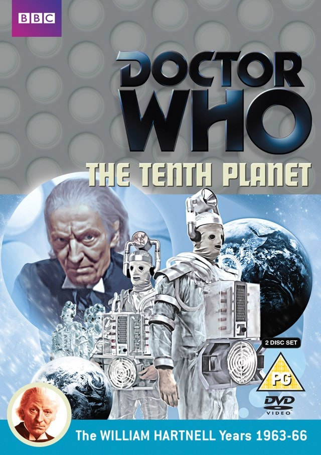 Doctor Who: The Tenth Planet - 1