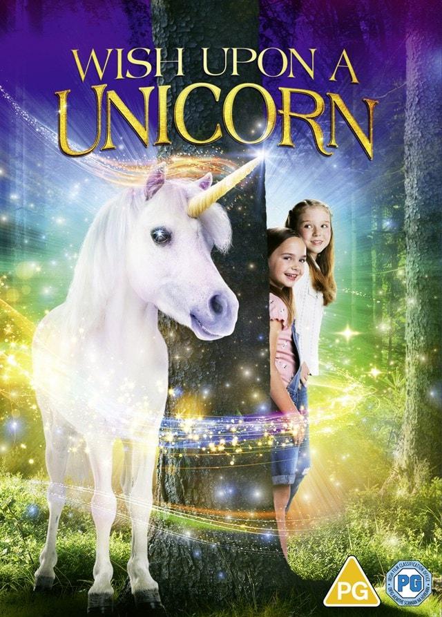 Wish Upon a Unicorn - 1