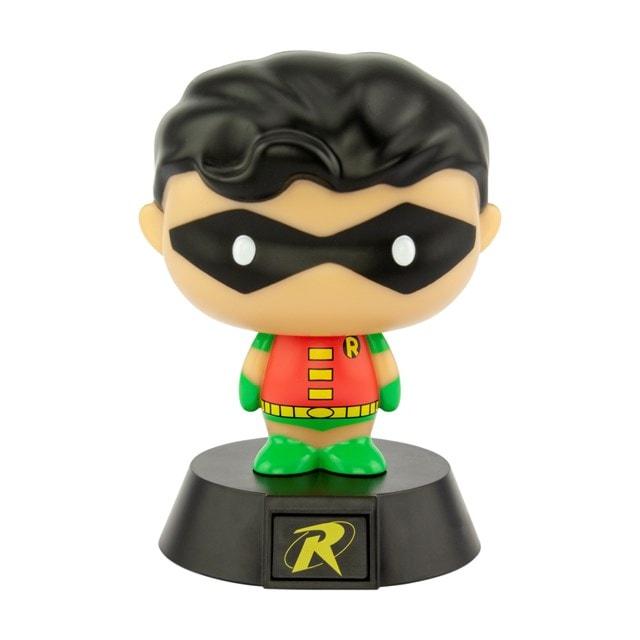 Robin: DC Universe Icon Light - 4