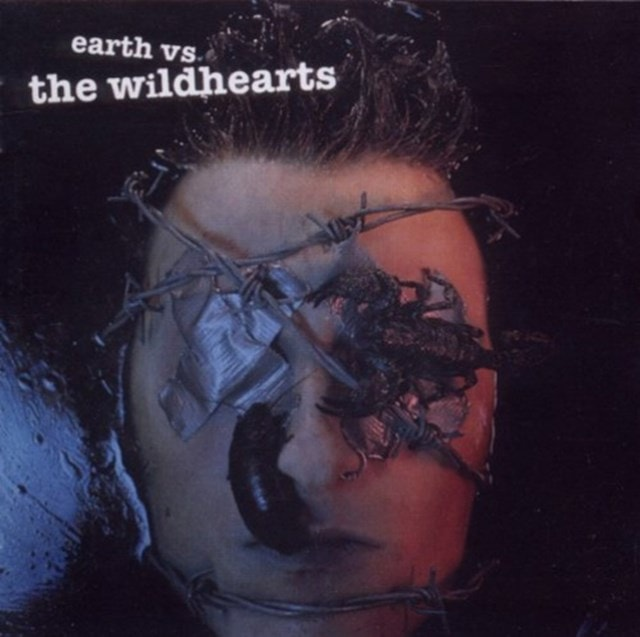Earth Vs. The Wildhearts: Re-issue - 1