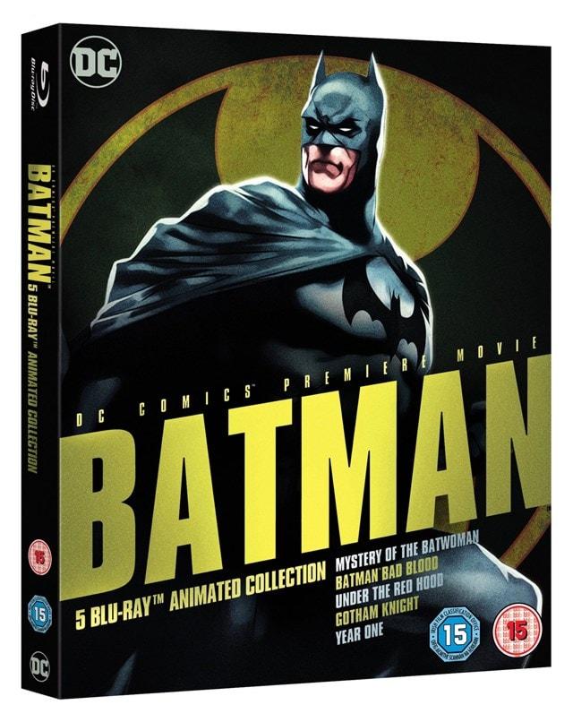 Batman: Animated Collection - 2
