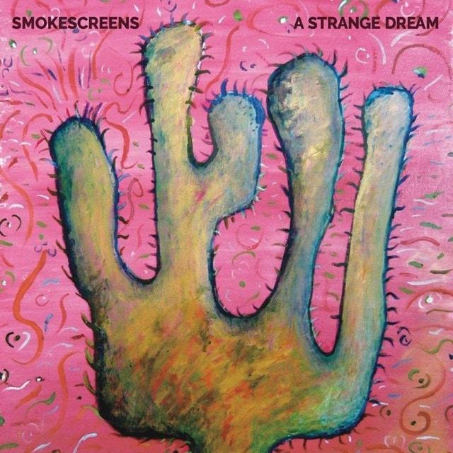 A Strange Dream - 1