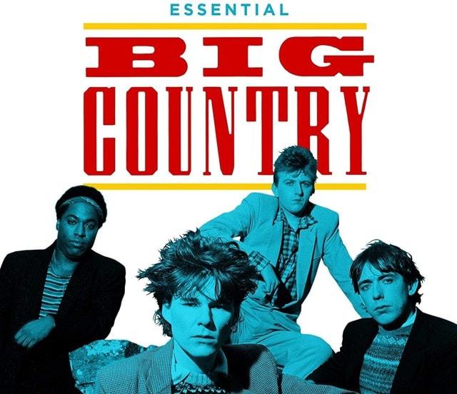 Essential Big Country - 2