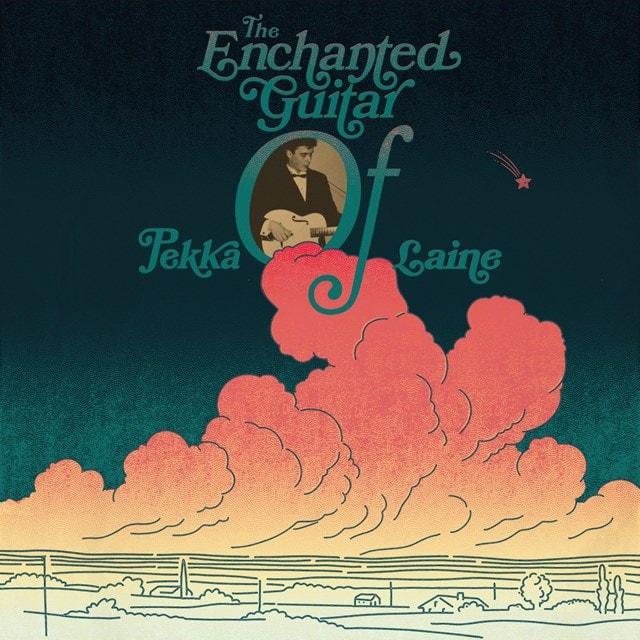The Enchanted Guitar of Pekka Laine - 1