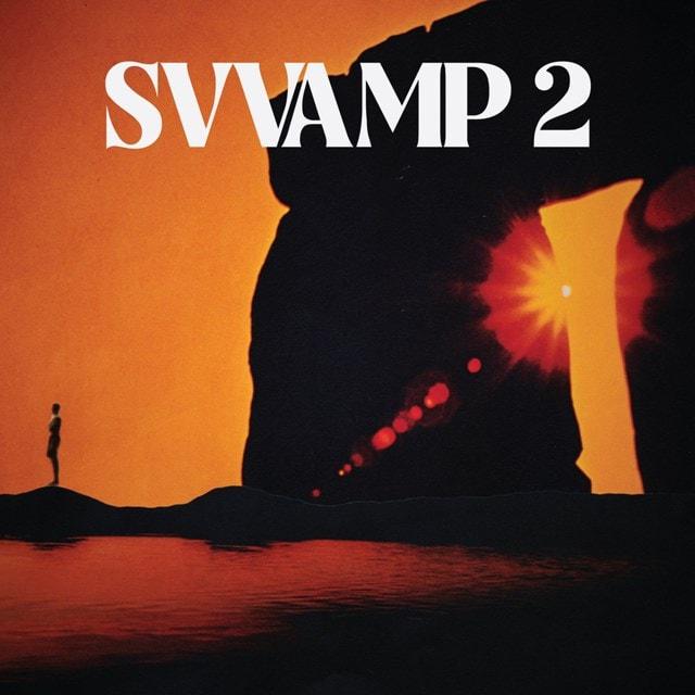 Svvamp 2 - 1