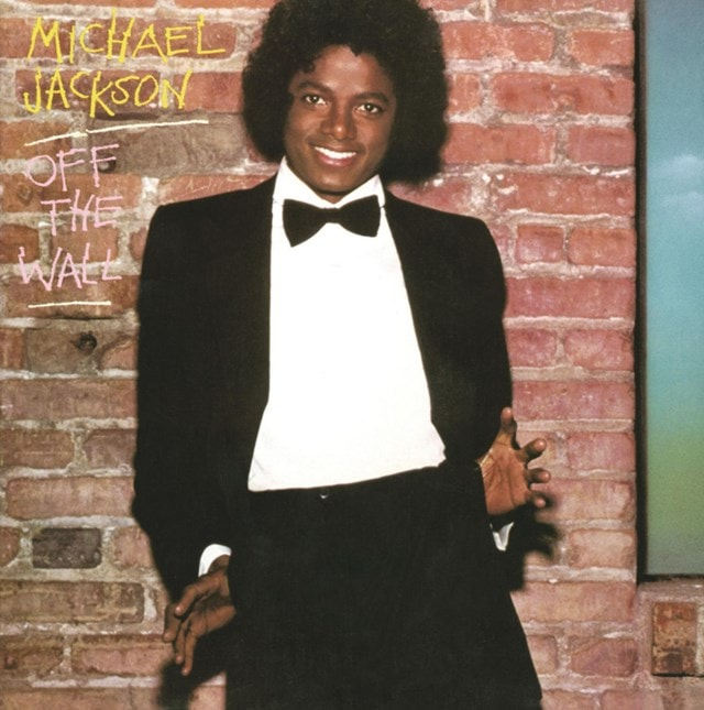 Off the Wall - 1
