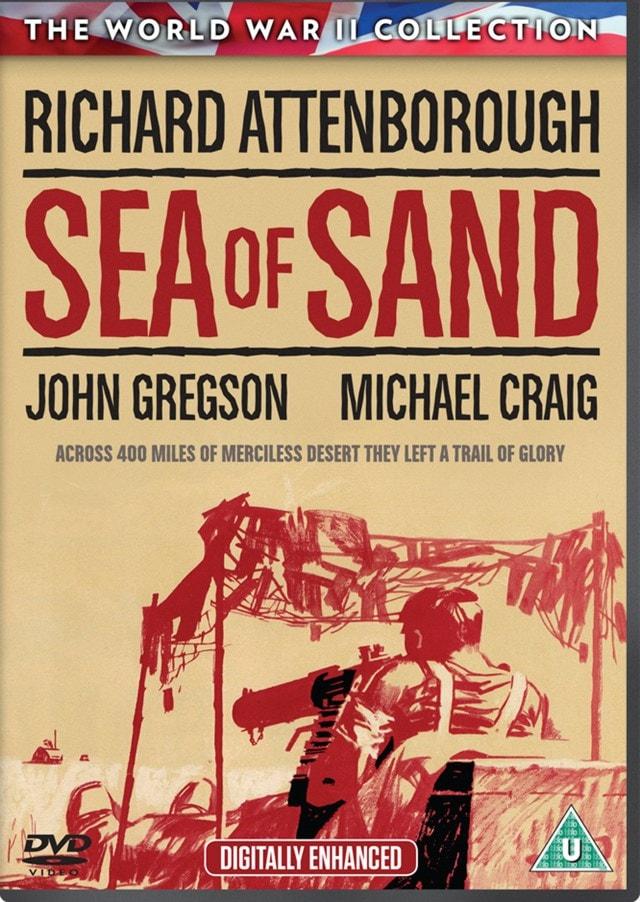 Sea of Sand - 1