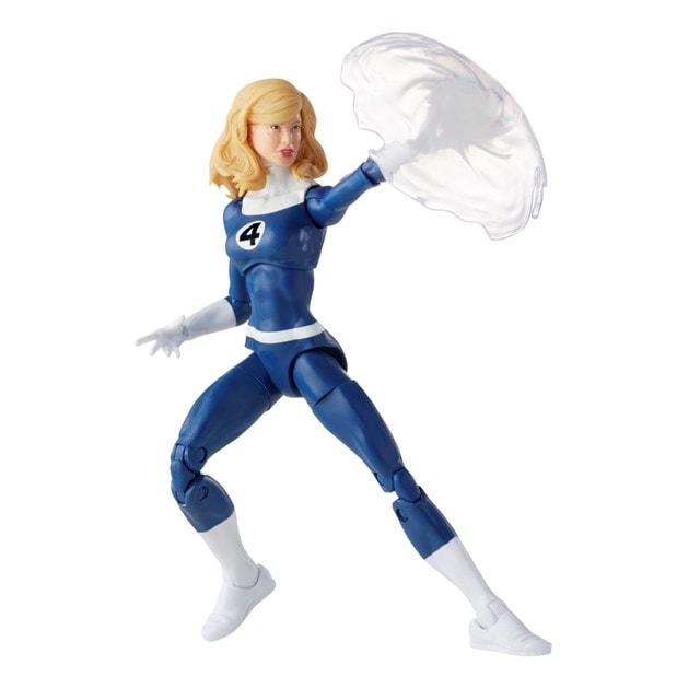 Marvel F4 Vintage Legends 2 Action Figure - 9