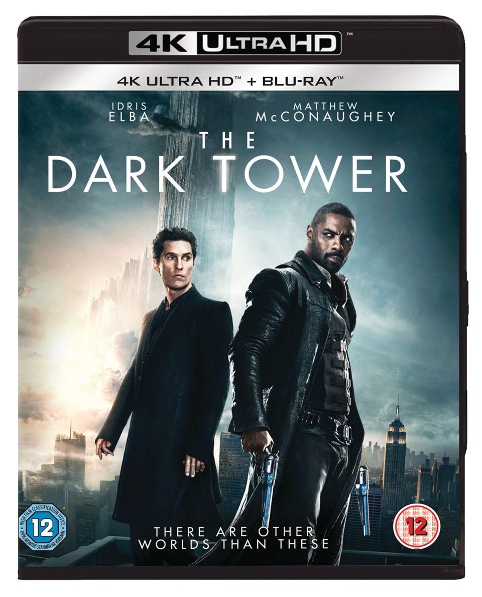 The Dark Tower - 1