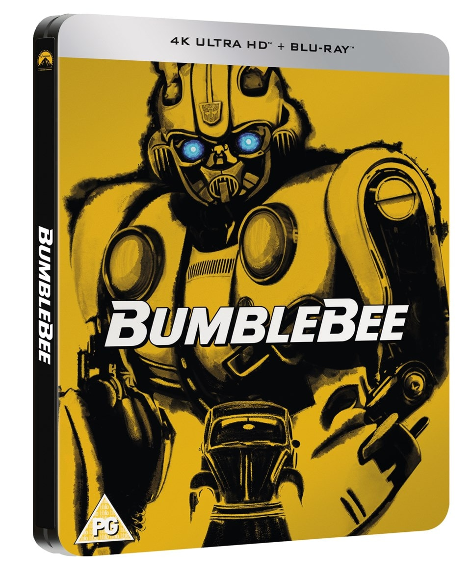 Bumblebee - 2